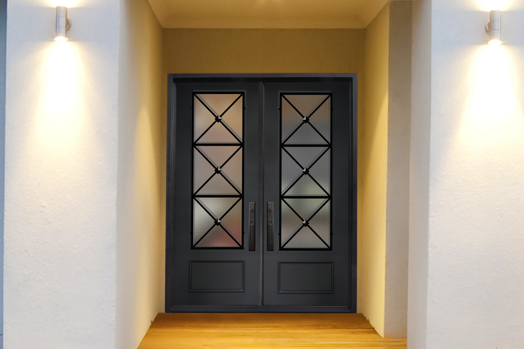 GlassCraft Door Company Expands Offering for Thermally Broken ThermaPlus Entry Doors : doors company - pezcame.com