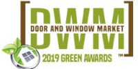 GlassCraft-Door-Co.-Receives-Green-Award